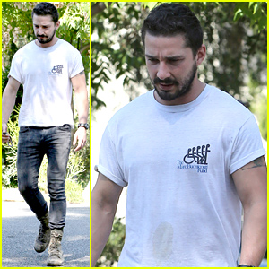 Shia LaBeouf's Rep Slams Reports That He Heckled Comedians at a Comedy Club - Read the Statement