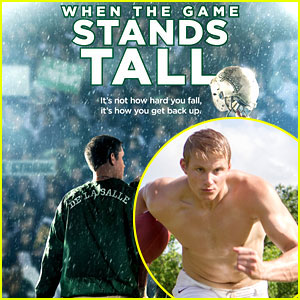 RSVP for FREE Tickets to Just Jared's 'When The Game Stands Tall' S