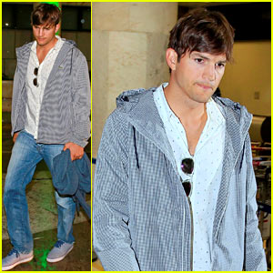 Will Ashton Kutcher & Mila Kunis Get Married In Secret?