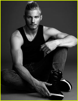 'Game Stands Tall' For Alexander Ludwig's JJ Spotlight (Exclusive Pics)