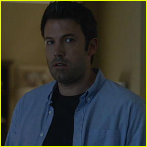 Ben Affleck's New 'Gone Girl' Trailer Paints Him as Prime Murder Suspect - Watch Now!