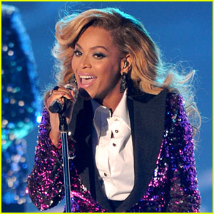 Beyonce to Get Vanguard Award & Perform at MTV VMAs 2014!