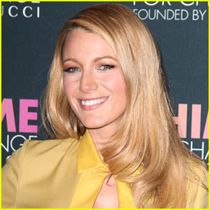 Blake Lively Got Attacked By Bees & Wrote a Blog Post About It!