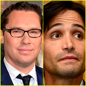 Bryan Singer's Accuser Michael Egan Drops Sexual A