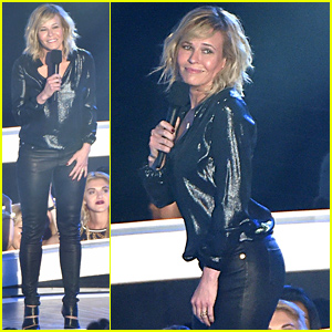 Chelsea Handler Thanks Taylor Swift for 'Being So White' at MTV VMAs 2014
