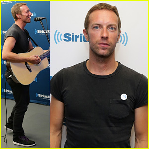 Chris Martin On His Relationship with Gwyneth Paltrow: 'We're Friends & Proud Parents'