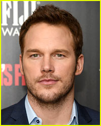 Chris Pratt Chris Pratt Reveals the Van He