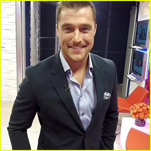 Chris Soules Named the New 'Bachelor' For Season 19!