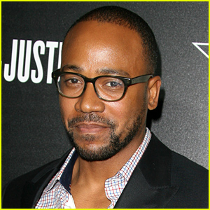Scandal's Columbus Short Has Been Arrested Again