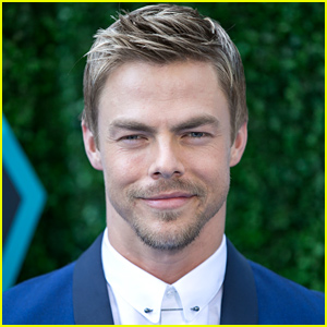 Derek Hough Lands an Acting Gig - Will Join 'Nashvill