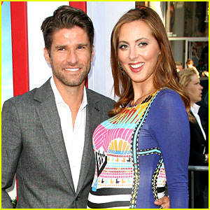 Eva Amurri Welcomes Baby Girl with Husband Kyle Martino