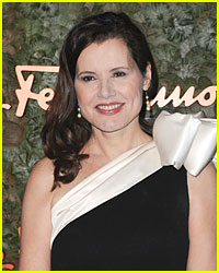 Geena Davis Will Bring Acting Chops to 'Grey's Anatomy'