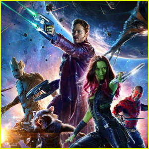'Guardians of the Galaxy' Reclaims No. 1 Spot at Weekend Box Office, 'TMNT' Narrowly Beats Out 'If I Stay'