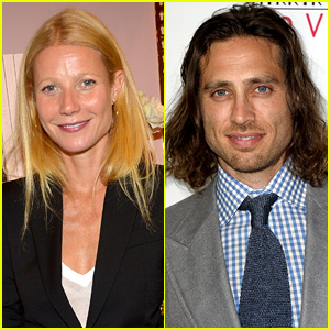 gwyneth paltrow dating glee star Gwyneth paltrow is alleged to have spent a romantic weekend away  in love  star appeared in glee, playing a substitute spanish teacher.