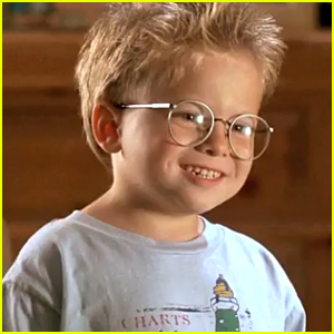 Remember the Kid From 'Jerry Maguire'? He Doesn't Look Like Thi