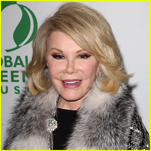 Get the Latest Updates on Joan Rivers' Condition