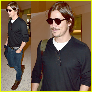 Josh Hartnett Teases Where His 'Penny Dreadful' Character Ethan Will Be in Season Two