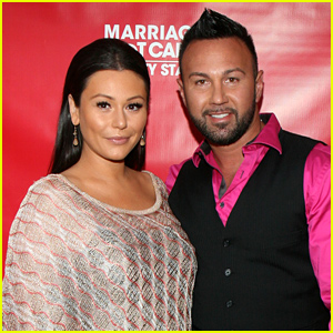 TMI! JWoww Talks About Her Vagina & Sex Life Post-Having