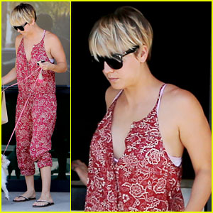Kaley Cuoco Steps Out While 'Big Bang Theory' Production Looms Amid Contract Negotiations