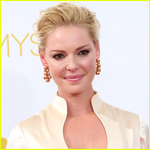 Did Katherine Heigl Demand They Re-Shoot Her Butt For Her New Pilot!?