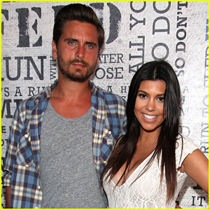 Watch the Moment Kourtney Kardashian Told Scott Disick She