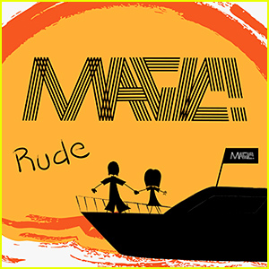 MAGIC!'s 'Rude' Tops Billboard Hot 100 For Fifth Straight Week!