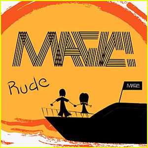 MAGIC!'s 'Rude' Tops Billboard Hot 100 For Fifth Straight Week!