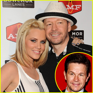 Mark Wahlberg Congratulates Brother Donnie & Jenny McCarthy on Wedding After Rumors He's Not Attending