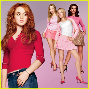 Which 'Mean Girls' Alum Might Be Joini