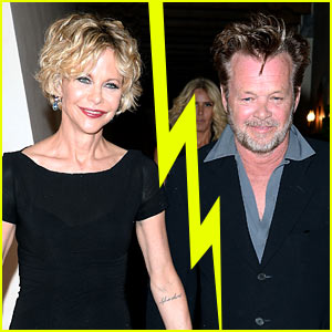 Meg Ryan & John Mellencamp Split After 3 Years of Dating