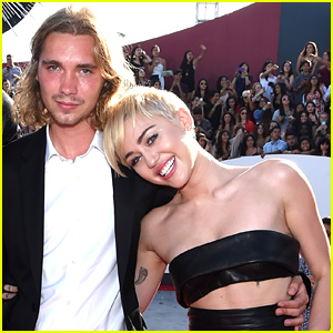 Where Did Miley Cyrus & Her Homeless Date Jesse Go After the VMAs?