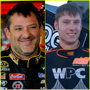 NASCAR's Tony Stewart Reportedly Runs Over Kevin Ward Jr.