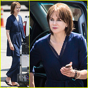 Nicole Kidman Eats Pretty Much Anything & Still Stays Healthy!