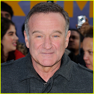 Robin Williams' Wife Reveals He Was in Early Stages of Parkinson's Disease - Read Her Statement
