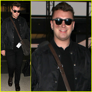 Sam Smith: My Mom Would 'Sort Me Out' if I Became a Diva