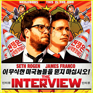 Sony Altering Seth Rogen & James Franco's 'The Interview' After Sparking North Korean Controversy