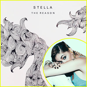 Stella Santana Debuts 'The Reason' - Listen to Carlos Santana's Daughter Sing!