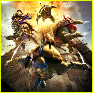 'Teenage Mutant Ninja Turtles' Power to No. 1 at Weekend Box Office with $65 Million Opening!