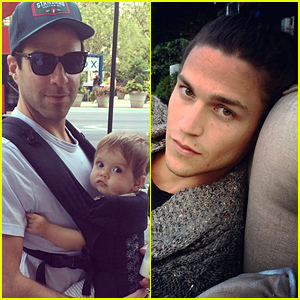 Zachary Quinto Officially Confirms Relationship with Boyfriend Mi