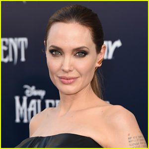 Angelina Jolie Lines Up Next Direc