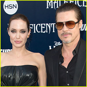 Angelina Jolie & Brad Pitt Honored Her Mom Marcheline at Their Intimate Wedding