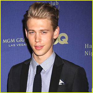 austin butler long hair