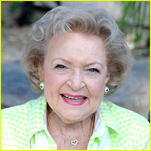 Betty White is NOT Dead - Fans Misread Satirical Article