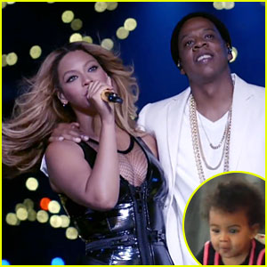 Beyonce & Jay Z Share Home