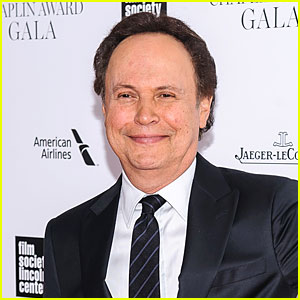 Billy Crystal & Jimmy Fallon Share Stories o