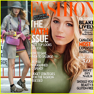 Blake Lively Doesn't Feel a Sense of Ease with Job Security