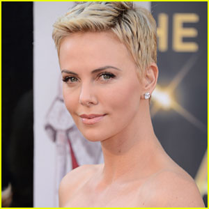 Judge Suspended For Leaking Charlize Theron Adoption Details Online