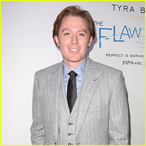 Clay aiken sperm
