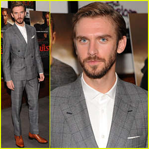Dan Stevens Discusses Going From 'Downton Abbey' to Playing a Mad Man in 'The Guest'