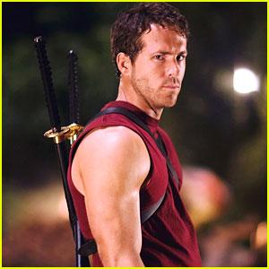 'Deadpool' Movie Gets Release Date, Will Ryan Reynolds Star?!